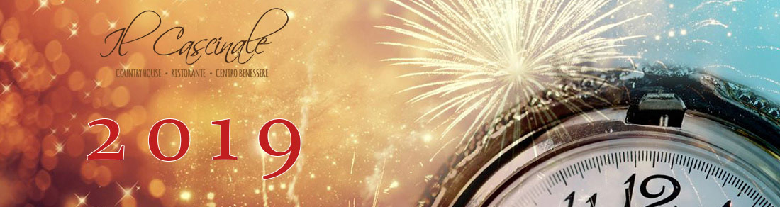 New Year's Eve 2019 – 3 Nights Offer