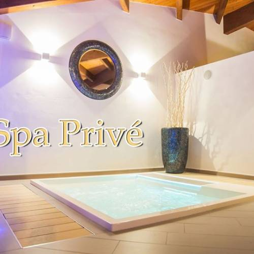 (Italiano) Offerta Speciale Spa Privè