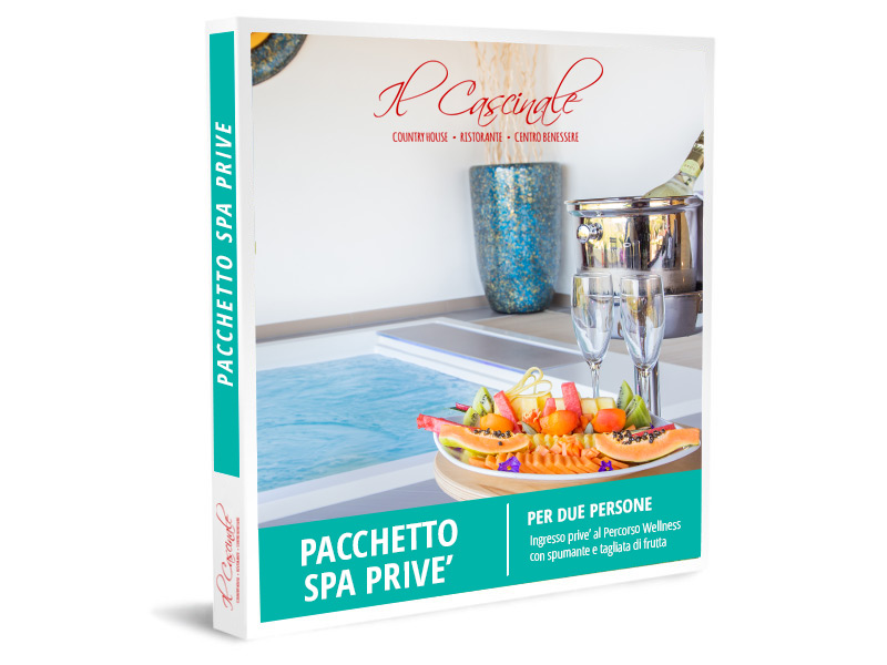 Spa Privè per 2